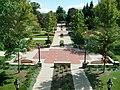 Hiram College Oliver Plaza.jpg
