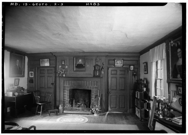 Pickering Library Room Rental