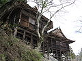 Hiyoshi-taisha sannomiya+ushio jinja.jpg