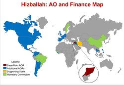 Hizballah areas of operation and finance map.tiff