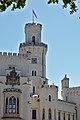 Hluboká Castle (46910260624).jpg