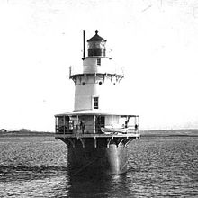 Hog Island Shoal Lighthouse RI.JPG