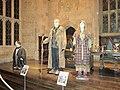 Hogwart's Great Hall, Warner Bros Harry Potter Studio, London 06.jpg