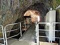Hohler Fels Eingang Gang Steg.jpg