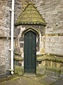 Holy Trinity Church, Kendal, Doorway - geograph.org.uk - 1245389.jpg