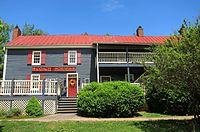 Homespun (Winchester, Virginia) 1.JPG