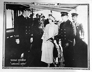 <i>Homeward Bound</i> (1923 film) 1923 film by Ralph Ince