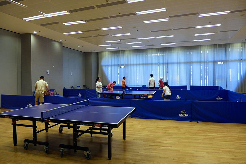 File:Hong Kong Velodrome Table Tennis Court 2014.jpg