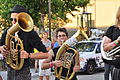 Honk Fest West 2015, Georgetown, Seattle - M9 Band 06 (18451866294) (2).jpg