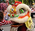 Honolulu Festival Parade - Dragon Dance (7015710357).jpg