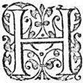 Horace Satires etc tr Conington (1874) - Capital H type1.jpg