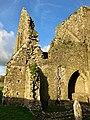 Hore Abbey, Caiseal, Éire - 44767975190.jpg
