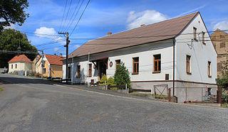 Horní Kamenice Municipality in Plzeň, Czech Republic