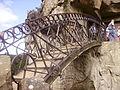 Horn-Bad Meinberg Externsteine Teufelsbrücke 11.jpg