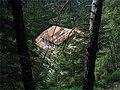 Horský hotel pri Demänovskej jaskyni Slobody - panoramio.jpg