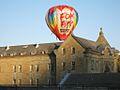 Hot Air Balloon Floating Above Main Building (5080271398).jpg