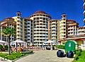 Hotel Andalusia, Elenite, Bułgaria - panoramio.jpg