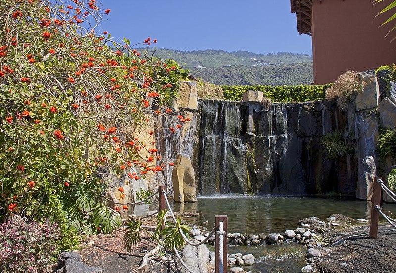 Hotel La Palma Princeb And Spa