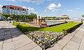 Hotel Sheraton, Plaza Zdrojowy, Sopot, Polonia, 2013-05-22, DD 03.jpg