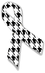 Houndstooth awareness ribbon.png