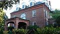 Hovey House, Boston College.JPG