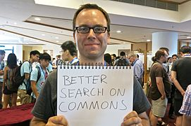 How to Make Wikipedia Better - Wikimania 2013 - 34.jpg