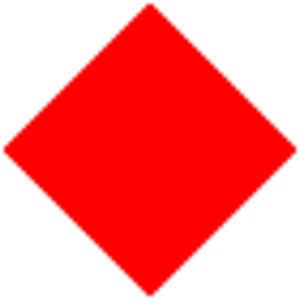 6th Brigade (Australia) - Image: Hq 6 Brigade unit colour patch