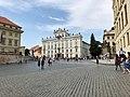 Hradčanské Náměstí, Hradčany, Praha, Hlavní Město Praha, Česká Republika (48790873537).jpg