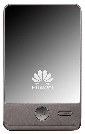 Huawei E5 - Huawei E583c