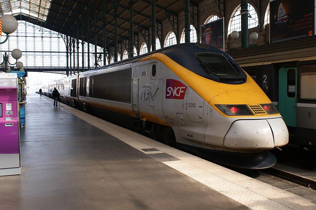 1024px Hugh llewelyn 3313 %285698504885%29 - Special livery Eurostars