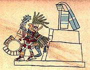 Huitzilopochtli History And Myth | RM.