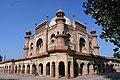 Humayun's Tomb in Delhi (8).jpg