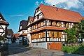 Hunspach, half-timbered houses on the Rue Principale-2.jpg