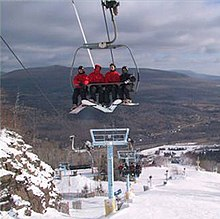Awesome Chairlift