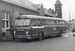 Maastricht Bus Tours