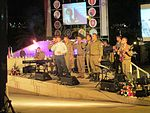 IDF Rabbinate Choir and Shay Abramson, chief IDF cantor.jpg