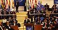 IV Cumbre ordinaria del Consejo de Jefas y Jefes de Estado y de Gobierno de UNASUR (5217562631).jpg