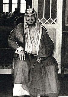 イブン・サウード