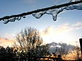 Ice on clothes line - geograph.org.uk - 1623829.jpg