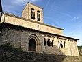 Iglesia de San Esteban (Eusa, Navarra) - panoramio - Miguel Á. Sancha M. (8).jpg