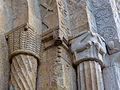 Iglesia del Monasterio de San Pedro de Galligans, capiteles.jpg