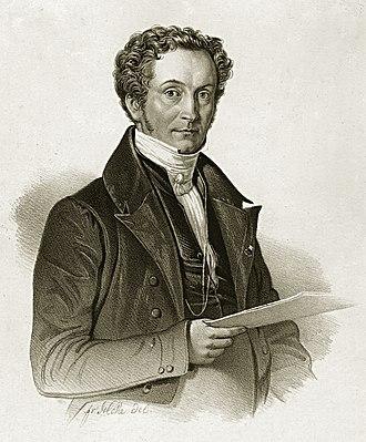 Ignaz von Rudhart - Ignaz von Rudhart.