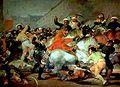 Il 2 maggio 1808 (Francisco Goya).jpg