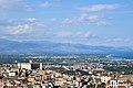 Il Castello Ducale di Corigliano Calabro (panorama 26-09-2017) 10.jpg