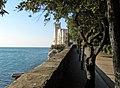Il Castello di Miramare, Trieste - panoramio.jpg