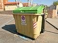 Illescas - Reciclaje de residuos urbanos 01.jpg