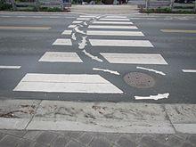 Pedestrian Crossing Wikipedia