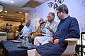 Imdadul Haq Milon Discusses - Epar Bangla Opar Bangla Sahityer Bhasa Ki Bodle Jachhe - Apeejay Bangla Sahitya Utsav - Kolkata 2015-10-10 5053.JPG