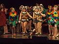 Império do Papagaio 25 years anniversary samba show 7.jpg
