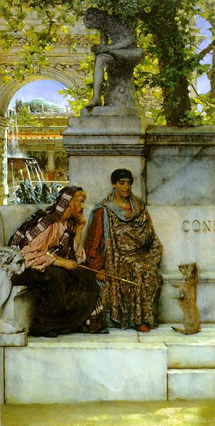 http://upload.wikimedia.org/wikipedia/commons/thumb/8/83/In_the_Time_of_Constantine.jpg/303px-In_the_Time_of_Constantine.jpg